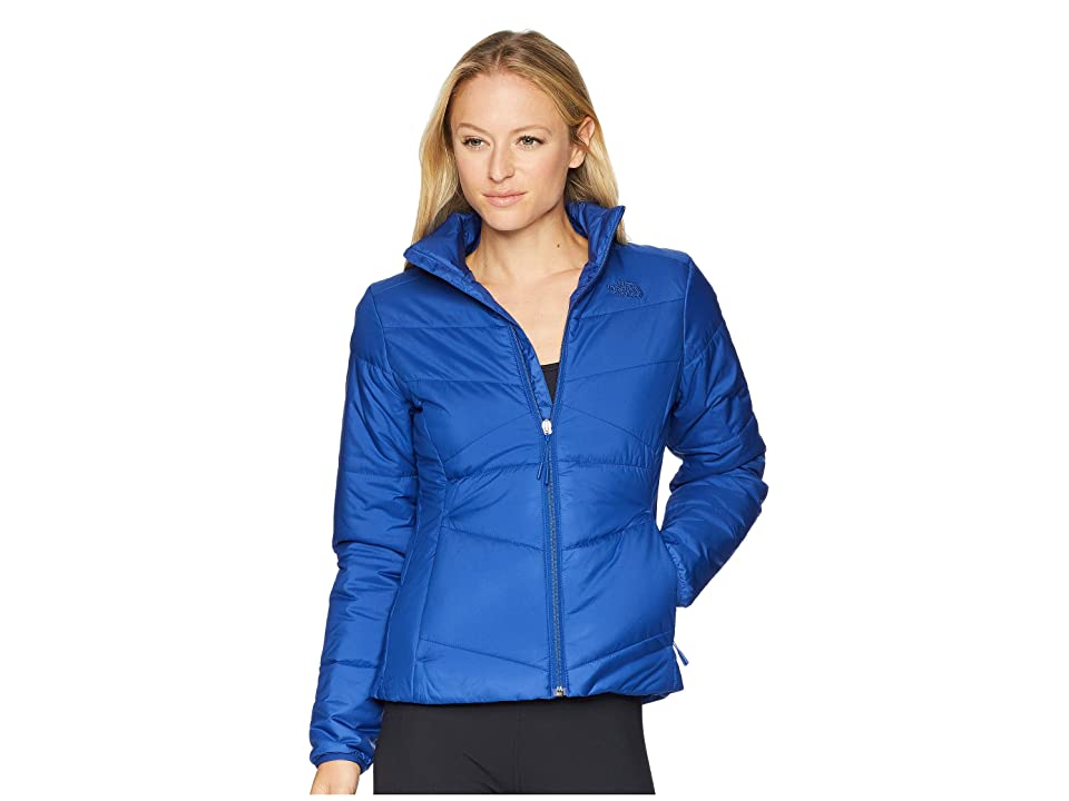 The North Face Bombay Jacket (Sodalite Blue) Women
