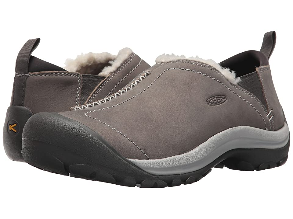 Keen Kaci Winter (Frost Grey/Magnet) Women