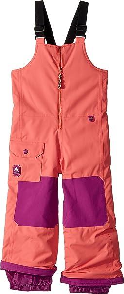 Burton Kids - Minishred Maven Bib Pants (Toddler/Little Kids)