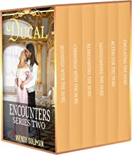 Ducal Encounters Vols 7-12: Series 2