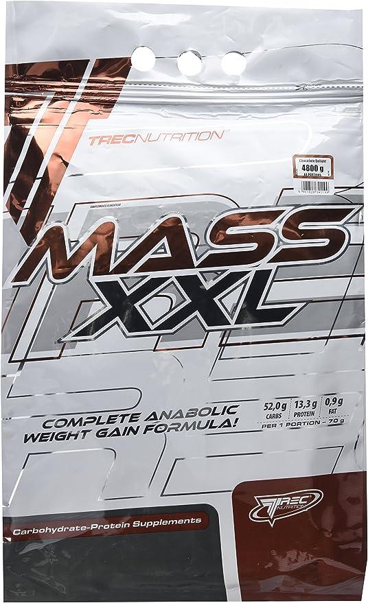 Mass XXL (4,8 kg) TREC NUTRITION