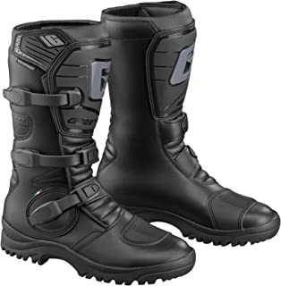 Best gaerne g-adventure boots Reviews