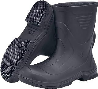 Non Slip Unisex Soft Toe Bullfrog II Work Boots