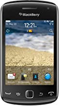 BlackBerry Curve 9380 Unlocked GSM Phone with Touchscreen and 5 MP Camera--No Warranty (Black)