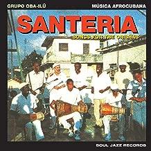 Santeria: Songs for the Orishas