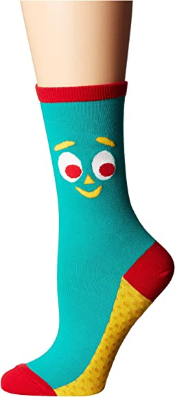Gumby Green 1