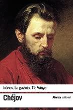 Ivánov & La gaviota & Tío Vania / Ivanov & Seagull & Uncle Vanya (Spanish Edition)