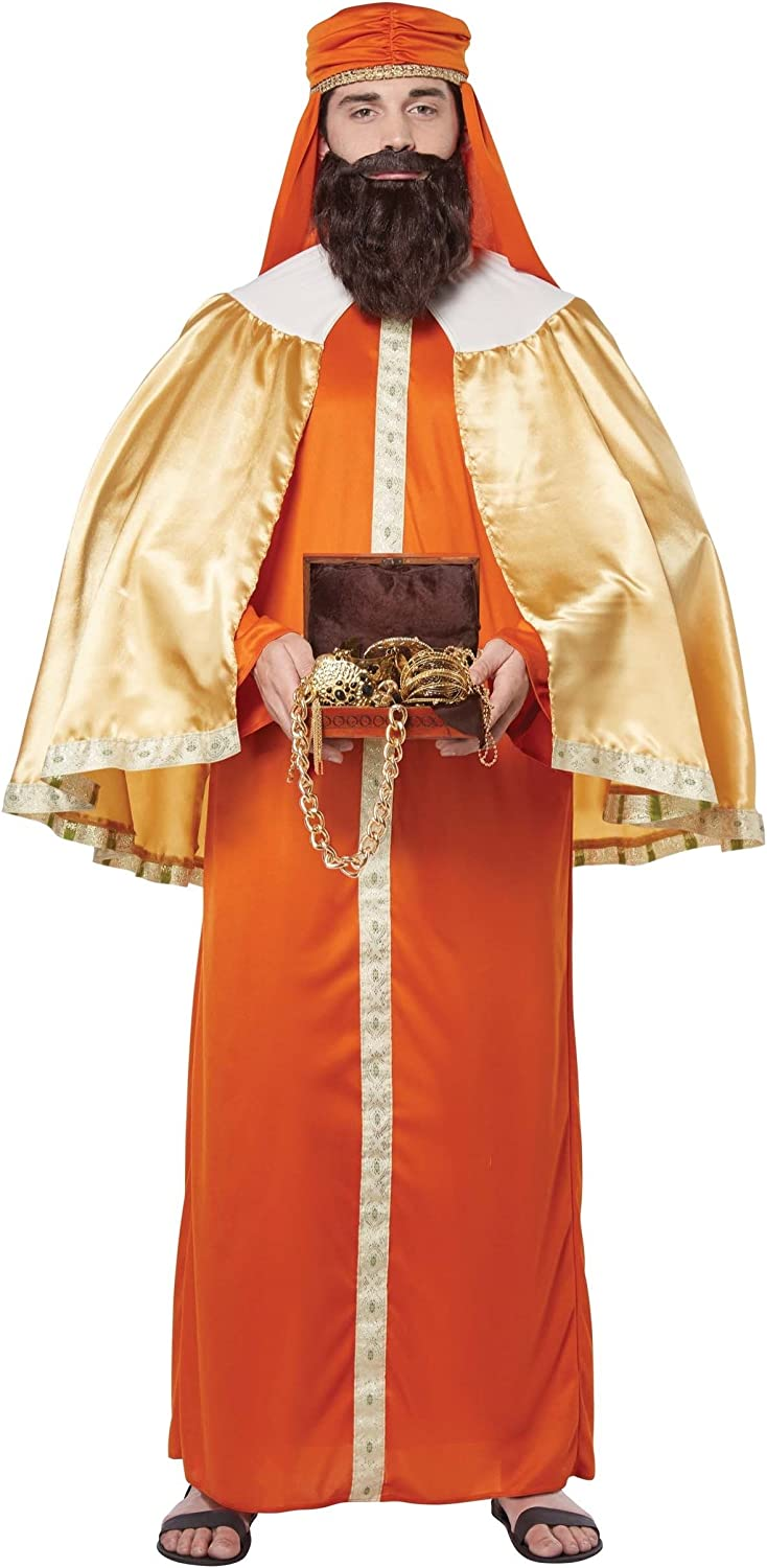shopping lowest price Gaspar Wise Costume Man