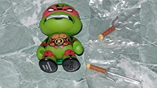 Kidrobot Teenage Mutant Ninja Turtles Series 2 TMNT Shell Shock Raphael 3
