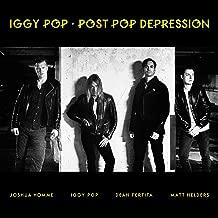 iggy pop post pop depression vinyl