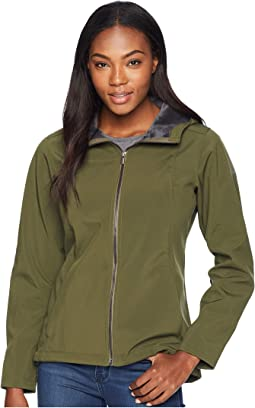 Kruser Ridge™ Plush Soft Shell Jacket