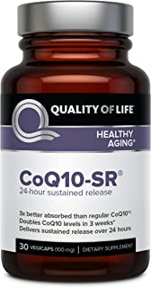 Best coenzyme q10 vegetable sources Reviews