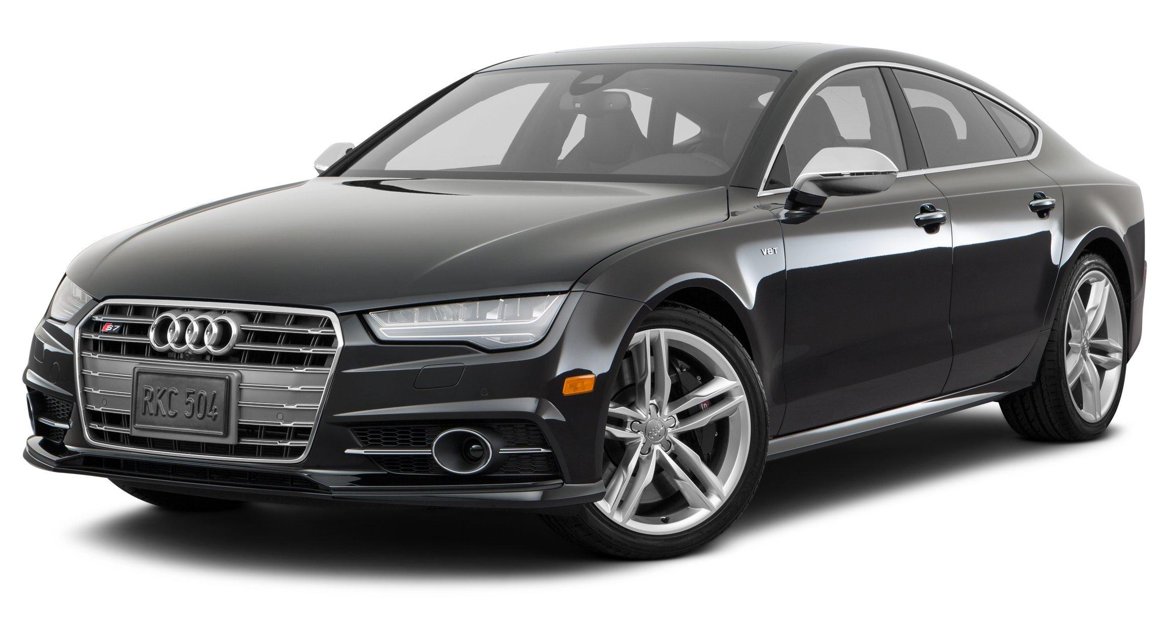 ... 2017 Audi S7 Premium Plus, 4.0 TFSI