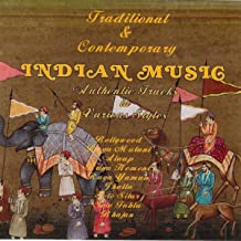 Best indian traditional music mp3 Reviews
