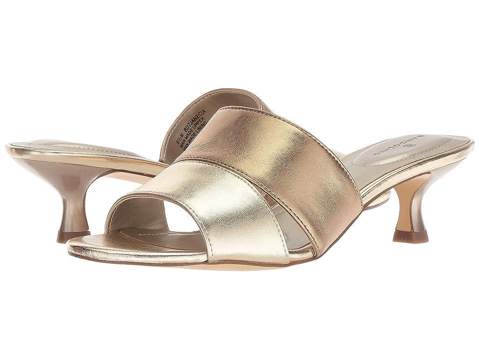 Bandolino Janecia (Gold/Bronze) Women