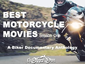 Best Motorcycle Movies (Biker Documentary Anthology)