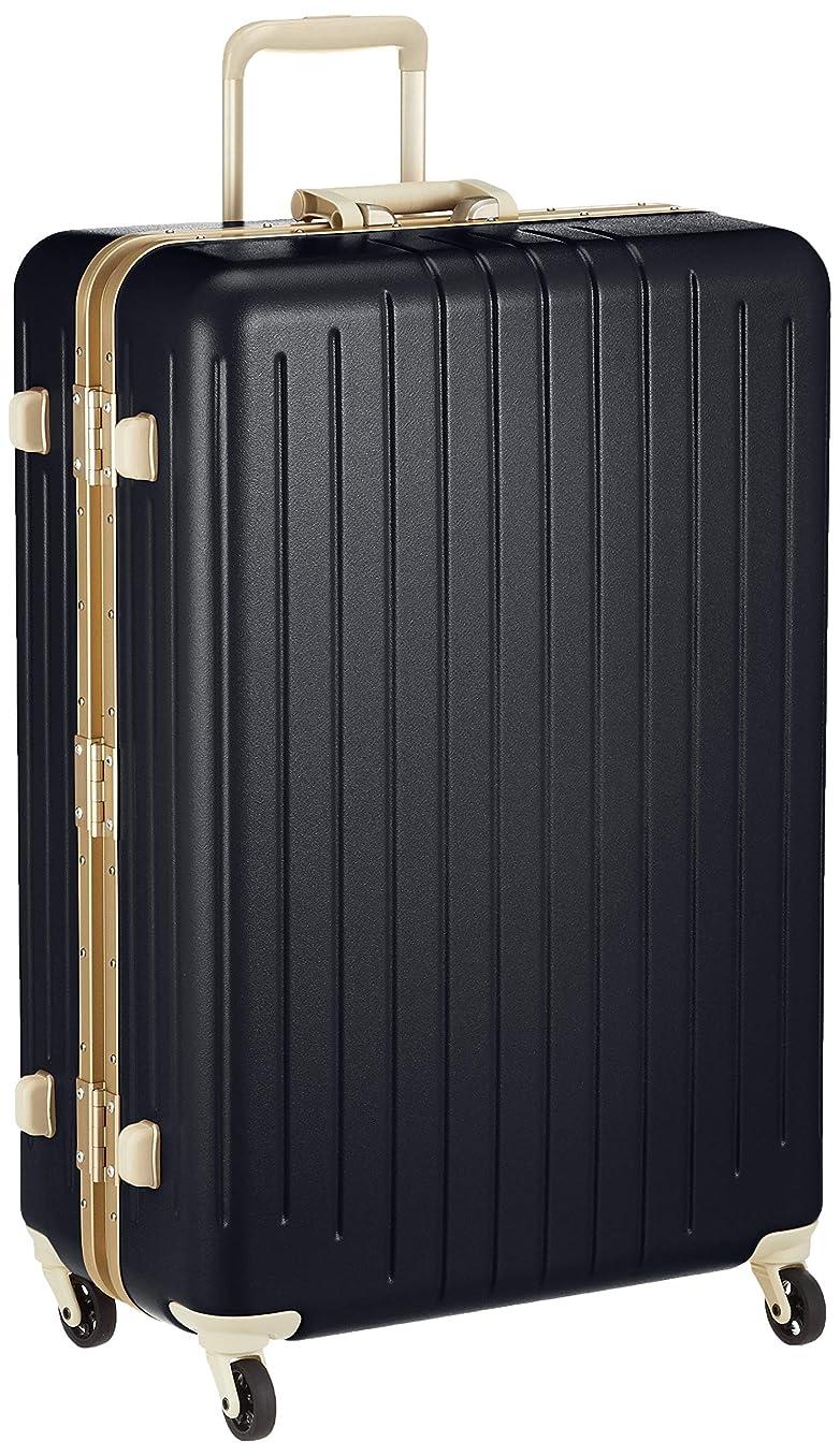 動機ベルプレビュー[シフレ] ハードフレームスーツケース GREENWORKS(グリーンワークス) シフレ 1年保証 保証付 不可 85L 66 cm 5.5kg