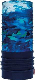 Buff Polar HIGH Mountain Blue, 121622.707.10.00, blauw, eenheidsmaat