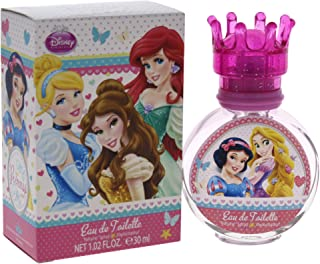Air Val My Princess And Me By Disney for Kids Eau de Toilette Spray, 1.02 Ounce, Packaging may Vary