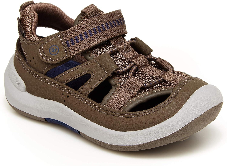 Fees free!! OFFer Stride Rite Unisex-Child SRT Wade Running Shoe