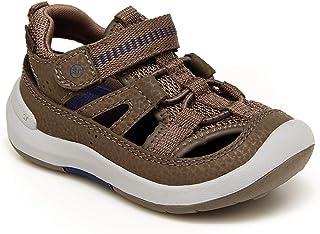 Stride Rite BB001804-SRT Wade boys Running Shoe