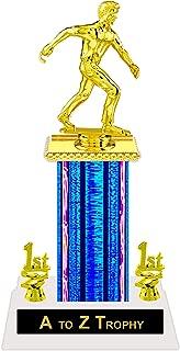 horseshoe pitching trophies