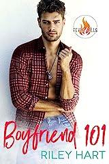 Boyfriend 101 (Fever Falls Book 6) Kindle Edition