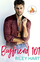 Boyfriend 101 (Fever Falls Book 6) (English Edition)