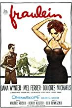 fraulein movie 1958