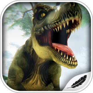 Jurassic Survival - Lost Island