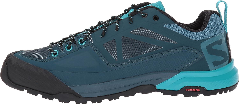 Salomon Womens X ALP SPRY W Mountaineering Boot