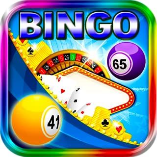 Free Casino Games Bingo HD