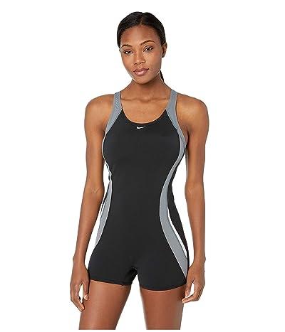 Nike Power Back Legsuit (Black) Women