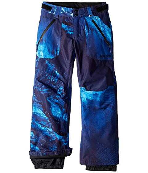 bee5612f63e9 Burton Kids Gore-Tex Stark Pants (Little Kids Big Kids) at Zappos.com