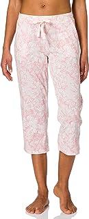Schiesser Mix + Relax Jerseyhose 3/4 lang dames Pyjama-broek