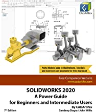 SOLIDWORKS 2020: A Power Guide for Beginners and Intermediate User