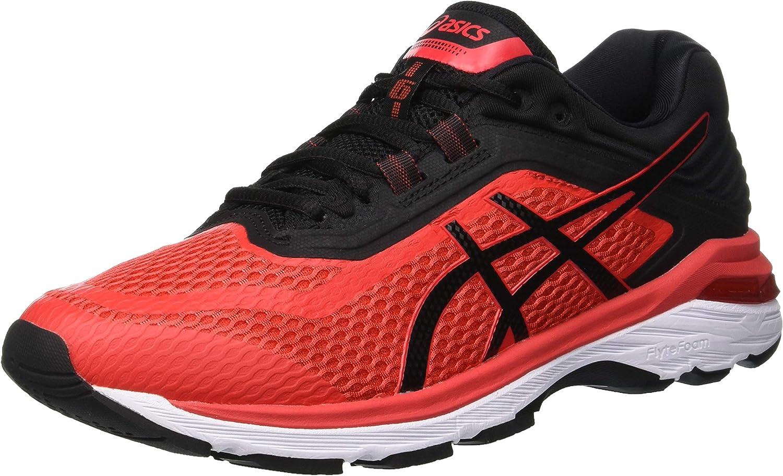 ASICS Men's GT-2000 6 Road Running shoes