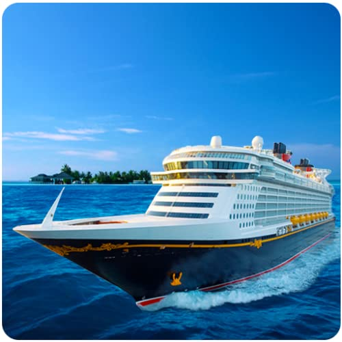 Cruise Ship Real Simulator