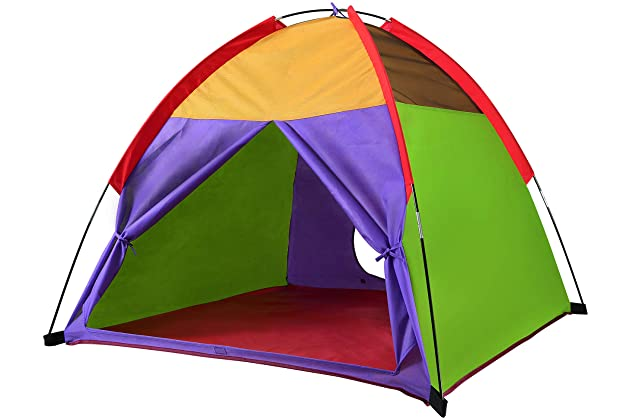 sports shoes 9335e ed84c Best child tents for camping | Amazon.com