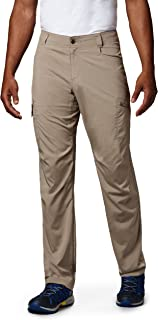 Columbia Men's Big-Tall Silver Ridge Stretch Pants