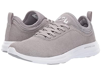 Athletic Propulsion Labs (APL) Phantom (Grey Melange) Women
