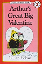 Arthur's Great Big Valentine (An I Can Read Book)