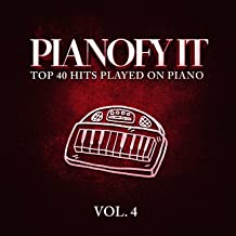 Play It Again (Piano Verison) [Made Famous By Luke Bryan]