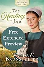 The Healing Jar (FREE PREVIEW) (The Prayer Jars Book 3)