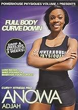 full body curve down