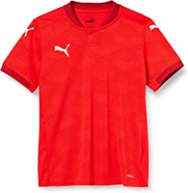 PUMA teamFINAL 21 Jersey Jr jongens t-shirt