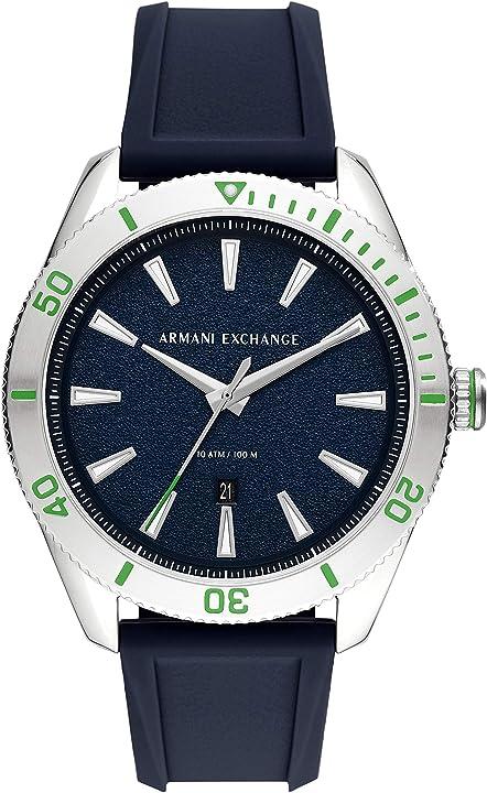 Orologio armani exchange AX1827