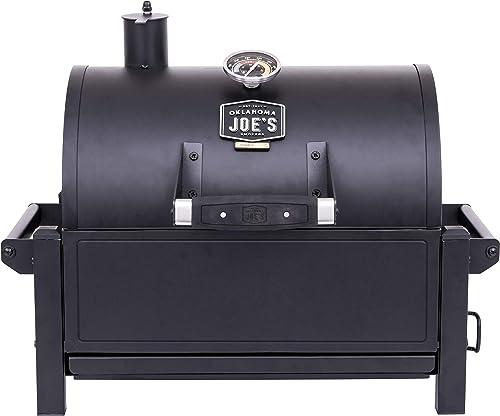 Oklahoma-Joe's-19402088-Rambler-Portable-Charcoal-Grill