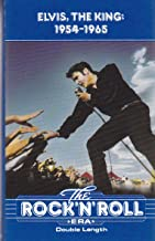 Elvis, The King: 1954-1965 ~ The Rock 'n' Roll Era (Time Life Music)