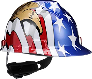 Amazon com: MSA - Hard Hats / Head Protection: Tools & Home Improvement